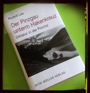 Pinzgau unterm Hakenkreuz