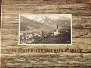 Lois Kirchner, Bramberg in alten Ansichten