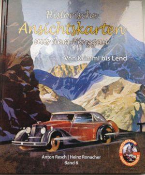 Ansichtskarten aus dem Pinzgau