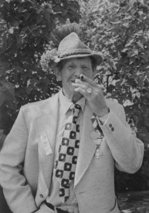 """""""Kramer Pepp"""" – Josef Unterberger"""